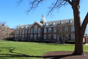 Johns Hopkins University Homewood Campus